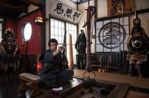 藤岡弘、 『真田丸』で演じる本多忠勝への格別な思い