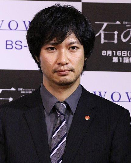 優香のお相手・青木崇高は『99.9』にも出演