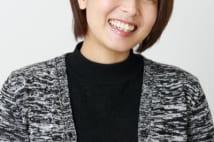 元日テレアナ上田まりえ 「愛がある」と岡田圭右に憧れる