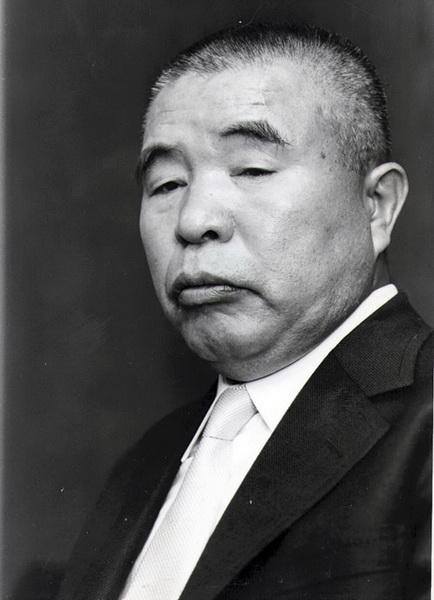 児玉誉士夫 日韓国交正常化で竹島密約引き出しに貢献した