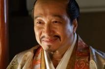 「真田丸」秀吉役の小日向文世「目の奥が笑わない芝居」を語る