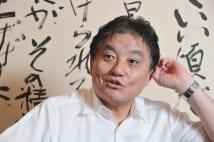 河村たかし・名古屋市長「桶狭間復元してディズニーに勝つ」