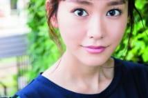 月9主演の桐谷美玲 キュンキュン満載の展開に照れる