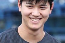 大谷翔平の父 会社員との二刀流断念、野球チーム監督に専念