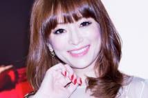 浜崎あゆみ 安室奈美恵の活躍に焦り、美に執着か