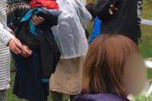 広末涼子 キャンプイベントで見せたこだわりの長靴姿