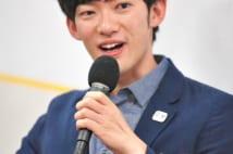 DaiGoのフォーク曲げ「練習に500万円」と堀江氏に明かす