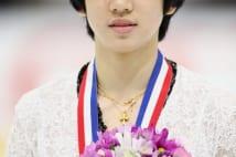男キム・ヨナと称される14歳 羽生結弦とは全く違うオーラ