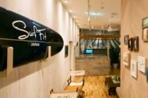 【体験レポ】ビーチ気分!「SURF FIT studio(サーフフィットスタジオ)銀座本店」で体幹を強化