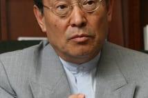 経営コンサルタントの大前研一氏