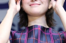メガネが似合う人に広末涼子、及川光博、西内まりやら