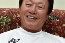 橋本聖子議員と同期当選した釜本邦茂氏がアスリート議員の評価を語る