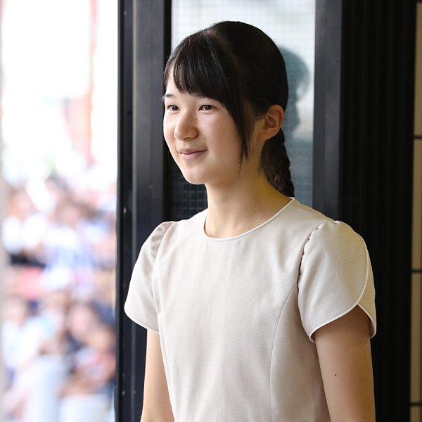 愛子さま、ストイック減量の背景にご学友の「きれい!」の声|NEWS ...