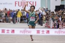 箱根占う全日本大学駅伝 駒沢と早稲田の勝利のカギ