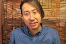 ヒクソン☆高田氏 「芥川賞作家・西村賢太は、私だ」