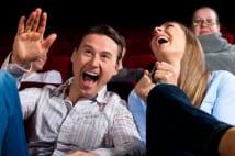 「笑点」で2017年を生きる(写真:アフロ)