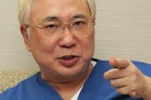 高須院長 慰安婦像問題の韓国「頭を下げるまで無視しろ」