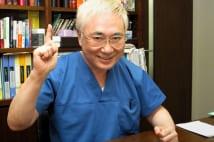 高須院長のオスプレイ活用論「手術室ヘリにしては?」