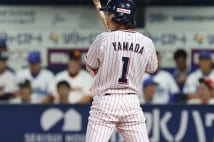 プロ野球「背番号」争奪戦、プライドと実力に影響される