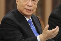 池田大作「名誉会長」の尊称が「先生」になった意味