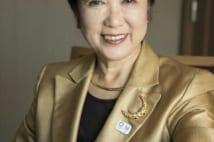 小池新党の異色女性候補 過去の言動に公明党が神経尖らす