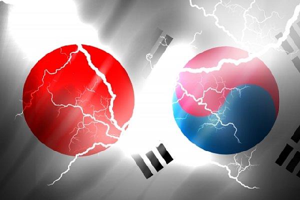 日本への対抗心をむき出しにする韓国だが…