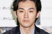 松田龍平、離婚へ 妻・太田莉菜との別居の裏に若手俳優