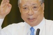 池田大作・創価学会名誉会長は田中角栄氏とよく似ている