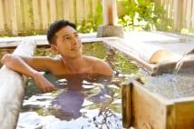 髪のいいお湯の温度とお風呂の入り方とは?