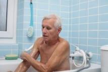 白川由美さんの死因もしかして…高齢者の長湯は死を招く!?お風呂で熱中症に