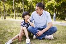 大浦龍宇一、息子を尊重しスマホの中身を互いに見せ合わず