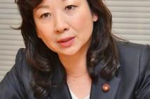 野田聖子議員が体外受精に足踏みする日本の不妊治療に意見