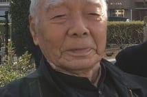 NHK『72時間』で話題の90歳ドン・ファンに元気の秘密直撃