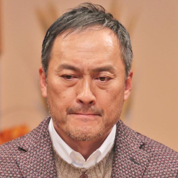 渡辺謙 不倫報道で6億円自宅から荷物たたき出される Newsポストセブン