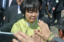 昭恵さん、「山口敬之氏へのいいね!であんな責めなくても…」