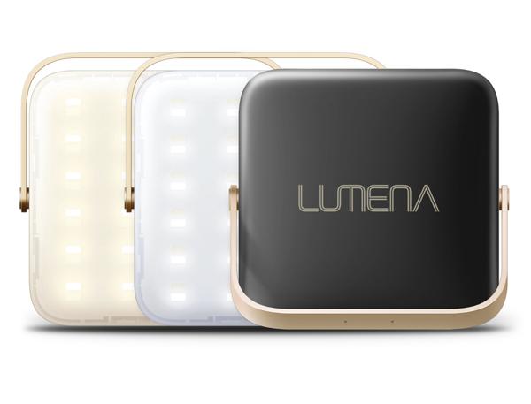KMコーポレーション『LUMENA 7』