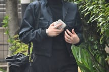 貴乃花長男の結婚相手 清爽な雰囲気の黒髪美女の写真