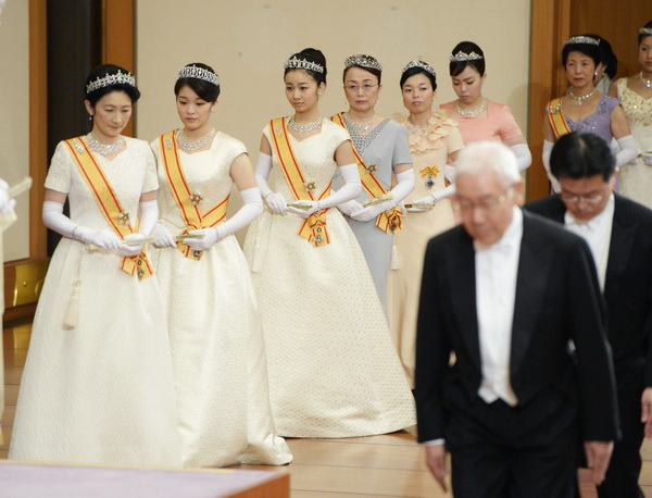 女性皇族と海外王室の「縁談」 英・タイ王室で考えてみた|NEWSポスト ...