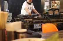 藝大卒DJ 保育園に続き「ティーンのパーティ」を始める理由