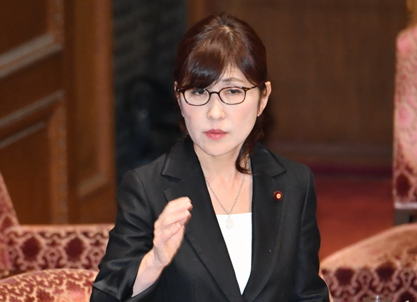 稲田朋美氏 保守系メディアからも出ていけと見捨てられた|NEWSポスト ...