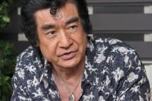 藤岡弘、壮絶下積み時代を語る「東京の雀に泣いたあの日」