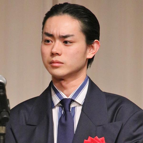 菅田 暉 さん ごちそう 将