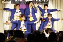 NHK紅白 今年の有力候補に桑田佳祐、小柳ルミ子、純烈ら浮上