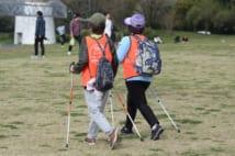 注目の介護予防法、石川遼もトレーニングにとりいれる「ノルディックウォーキング」