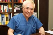 高須院長 韓国・文大統領に「態度次第では国交断絶もアリ」