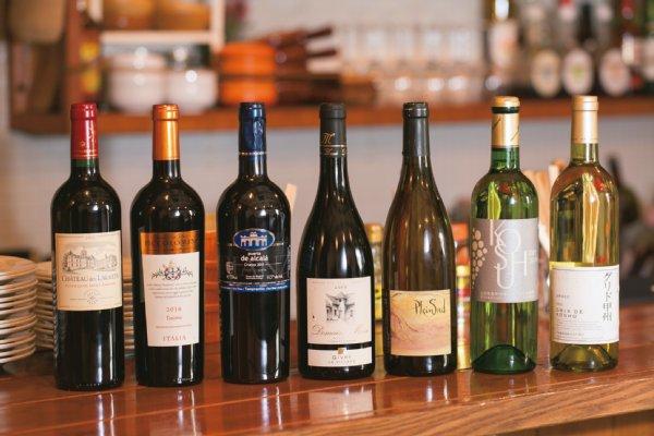 フランスワインが分かれば世界のワインが分かる?