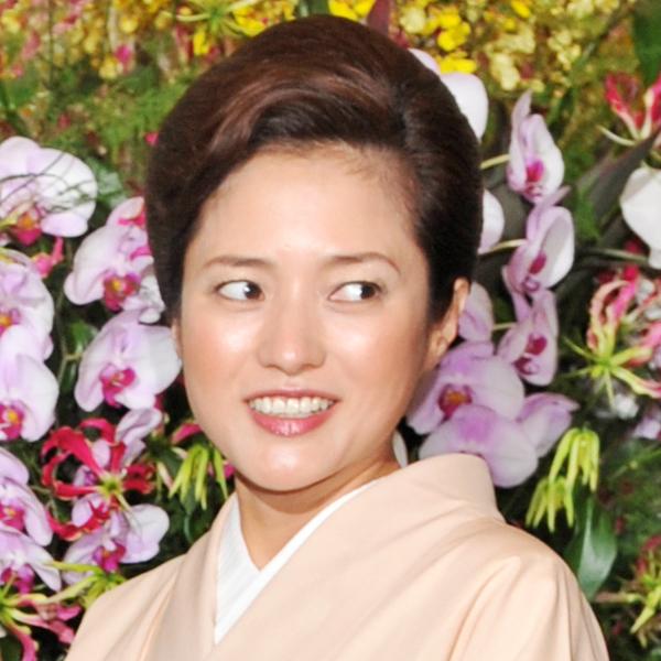 三田寛子は息子といま、どんな関係なのか