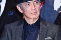『花戦さ』で千利休演じた佐藤浩市 「静」の眼力を表現