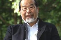 諏訪中央病院名誉院長の鎌田實医師
