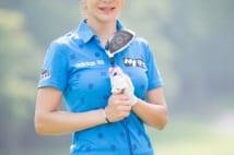 一般人が選ぶべきゴルフクラブは平均的女子プロを参考にせよ